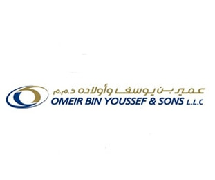 OMEIR BIN YOUSSEF & SONS AL-AIN