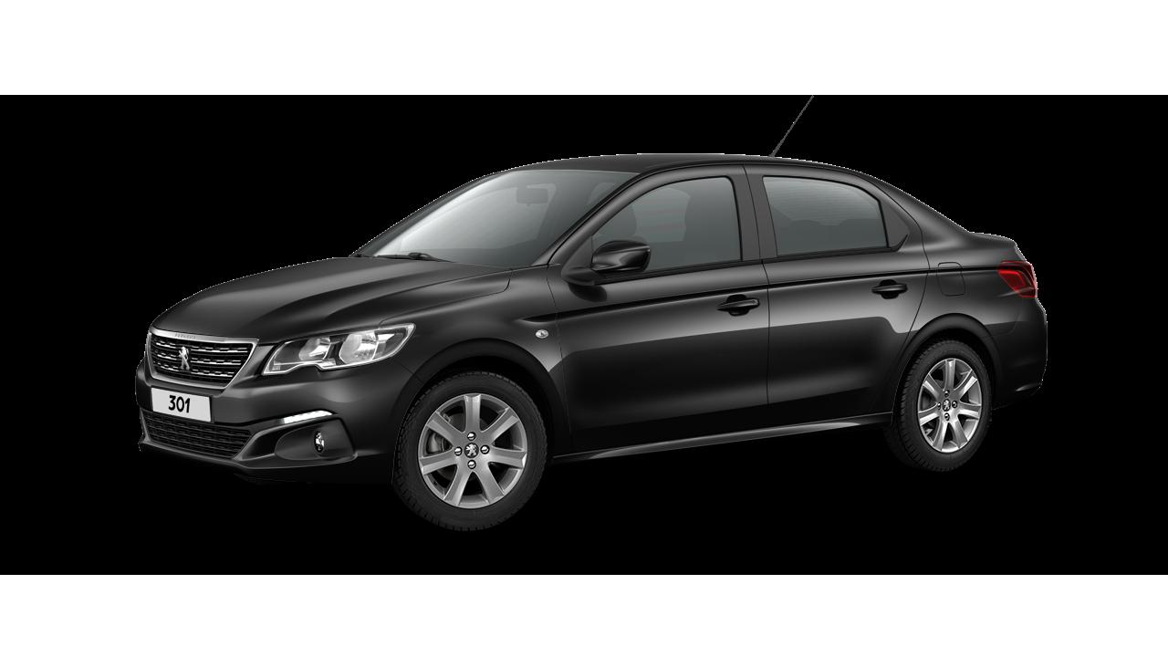 Peugeot 301 Test Drive The New Peugeot Saloon